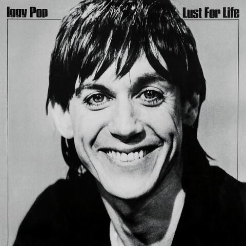 Lust For Life (Deluxe 2CD) von Iggy Pop - 2CD jetzt im Caroline Shop