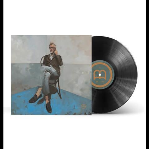 Serpentine Prison von Matt Berninger - LP jetzt im Caroline Shop