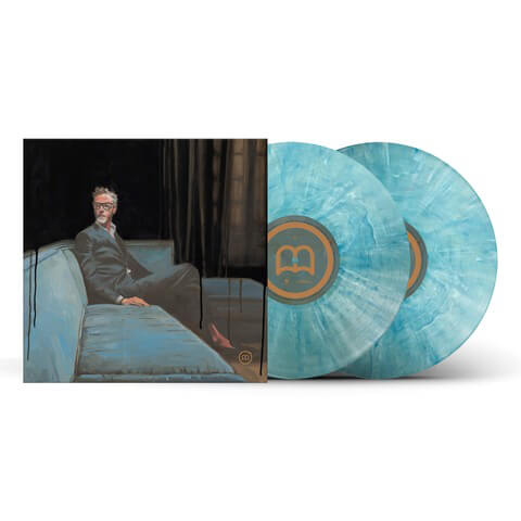 Serpentine Prison - Ltd. Coloured Deluxe Vinyl von Matt Berninger - 2LP jetzt im Caroline Shop